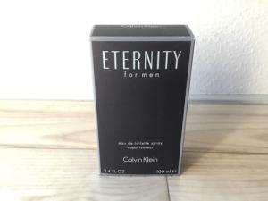 カルバンクライン エタニティ 香水