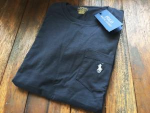 ポロラルフローレン Tシャツ