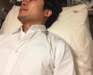 メンズTBC 新宿本店 施術後